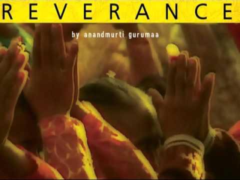 Hindi Guru Bhajan  Taaron Mein Chandra Samaan Ho  Reverence from Divine Reverence