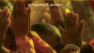 Hindi Guru Bhajan| Taaron Mein Chandra Samaan Ho| Reverence from Divine Reverence