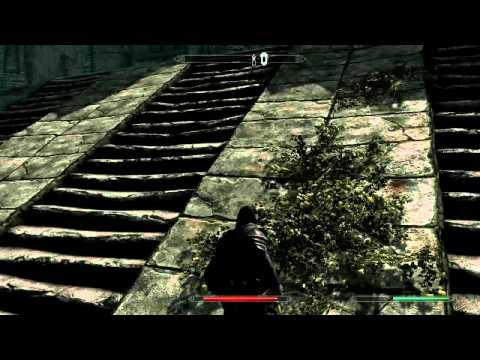 Skyrim: The Only Cure ( Peryite's Quest Abridged Version )