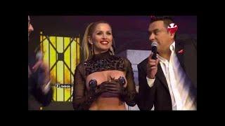 Vedeton 2015  HD  Yasmin Valdes sin musica por derechos