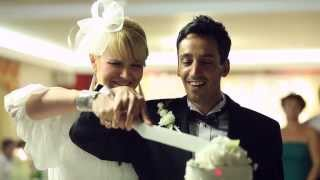 Film weselny - Zamość - Samba Brazylia