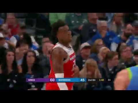 Dallas Mavericks vs Sacramento Kings | December 8,2019