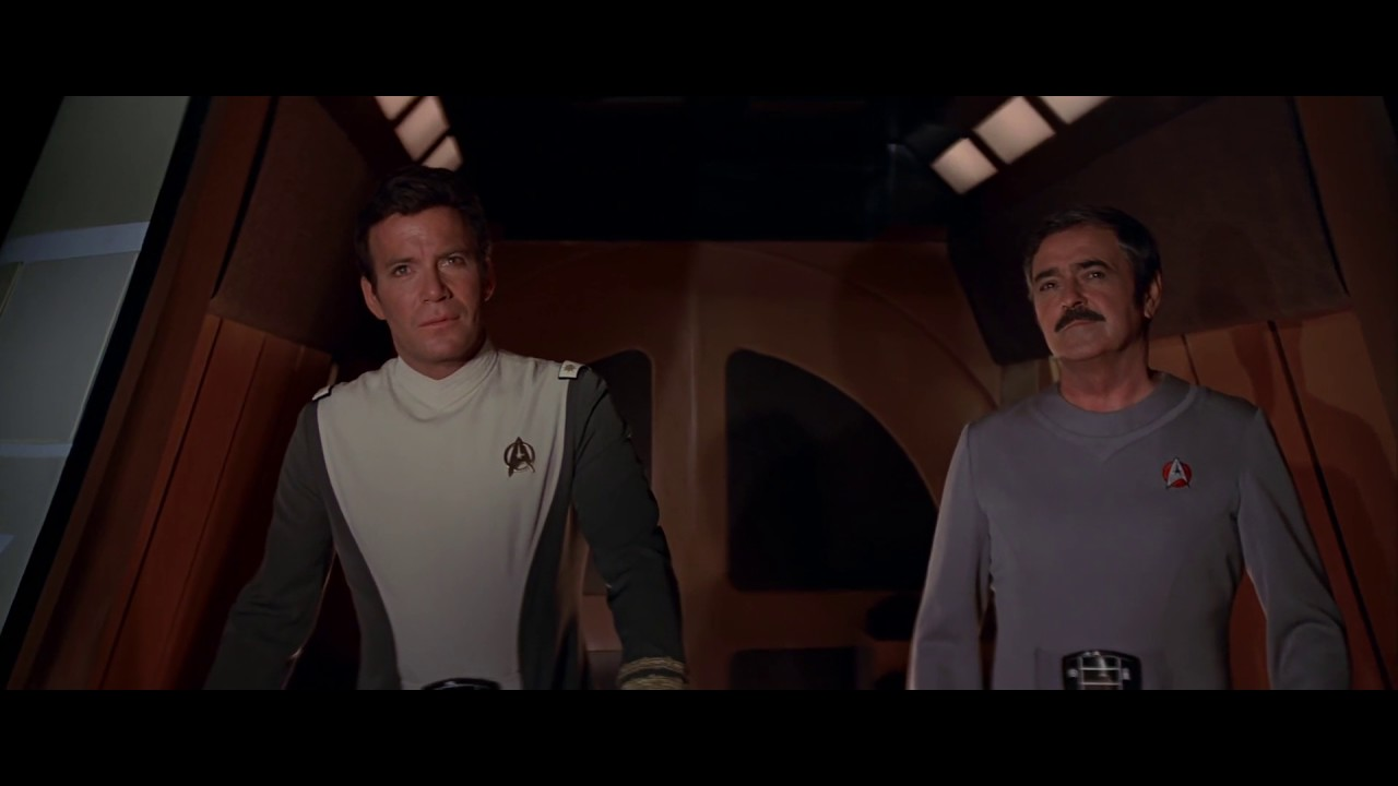 Download Enterprise Flyby (Star Trek: The Motion Picture, 1979)