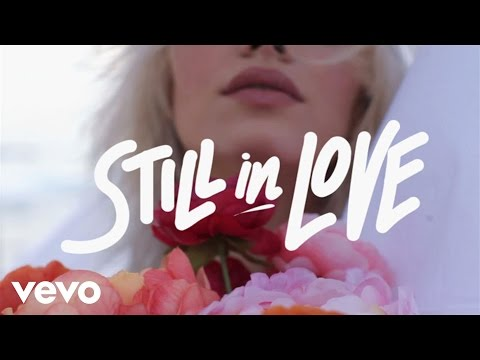 JAHKOY - Still In Love (Lyric Video)