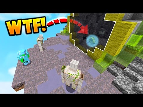 THIS IS SO WRONG! | Minecraft BED WARS - Видео из Майнкрафт (Minecraft)
