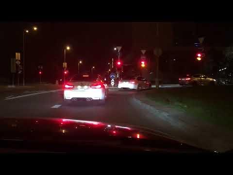 BMW M power Vilnius