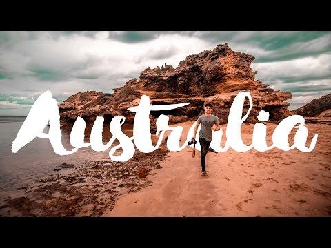 Australia, Most Beautiful Places, Zhiyun Crane test, Cinematic Vlog 8