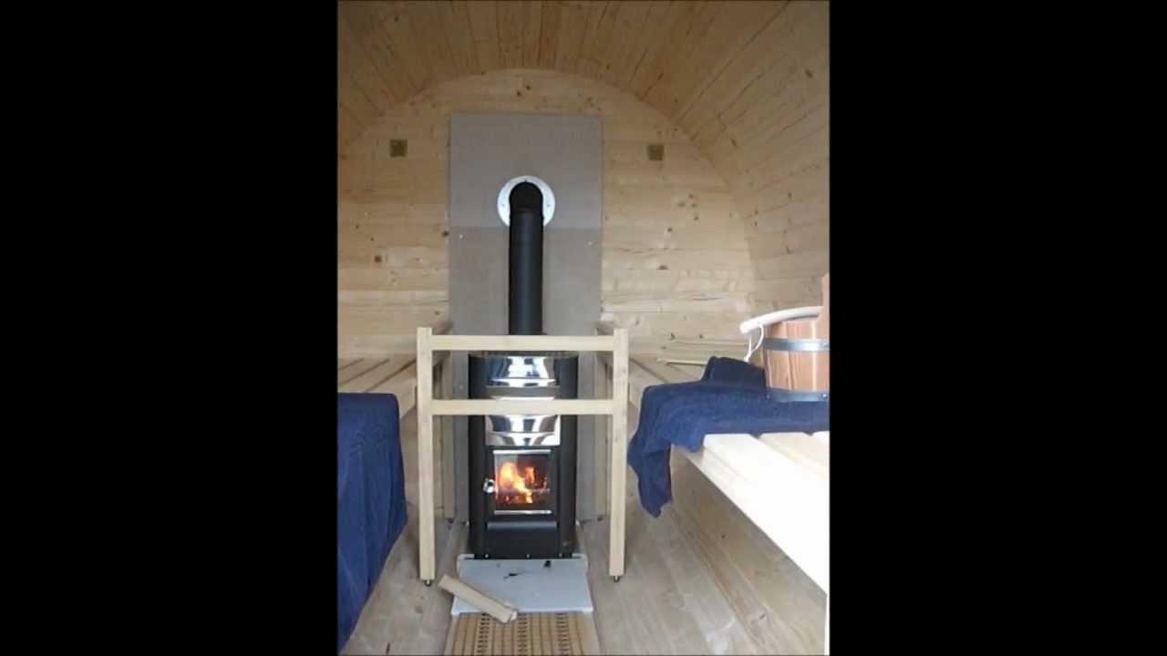 fasssauna rollende sauna saunawelt hamburg youtube. Black Bedroom Furniture Sets. Home Design Ideas