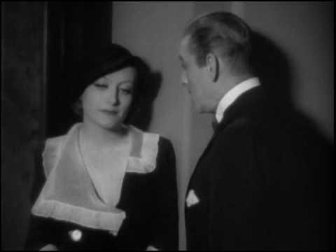 Grand Hotel 1932 Joan Crawford, John Barrymore