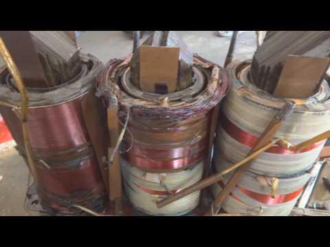 transformer maintenance in hindi