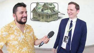 500 000 PLN ZYSKU Z KAMIENICY -  DANIEL PIESTO (Inwestowanie w nieruchomości)