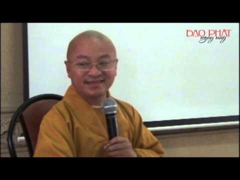 Thành Duy Thức Luận (2012) - Phần 8: Bản chất và phân loại ý thức