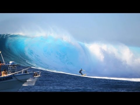Todos Santos Big Wave Surfing January 25, 2014 Epic Swell
