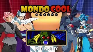 Mondo Cool #17: Bio Broly