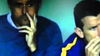 видео Атлетик Бильбао разгромил Барселону