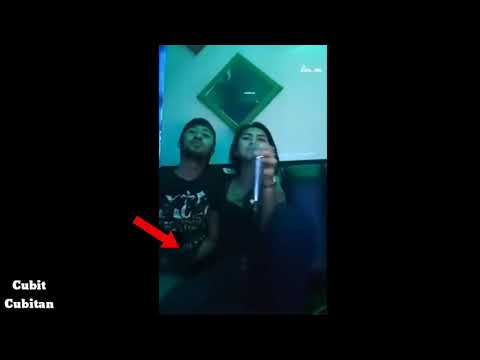 Karaoke hot!🔥 Tangan Cewek Kedalam Celana Cwok Bkin Gerah