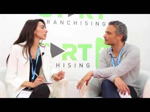 #StartTv- Intervista a Sebastian Caputo