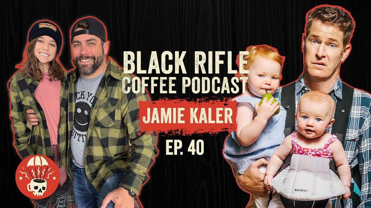 Free Range American: Ep 040 Jamie Kaler