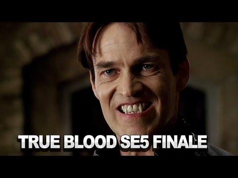 True Blood Season 5 Finale Clip -