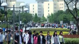 Nanjing University of Aeronautics and Astronautics(NUAA) 南航大学