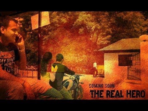 The Real Hero | A Short Film By | Vastal Patel | Milan Manani | Sharad Gohil | Prachi Shah