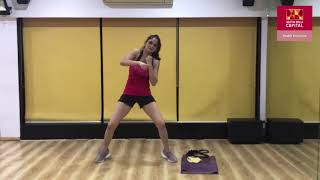 Active Dayz at Home - Join Shalini Bhargava for Belly Fat Workout