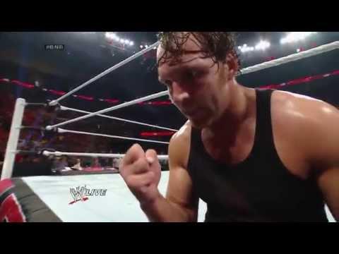 Dean Ambrose New Theme Song 2014 -...