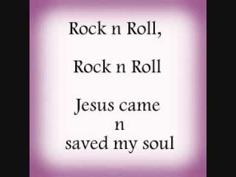 Rock n Roll Lyrics - Yeshua