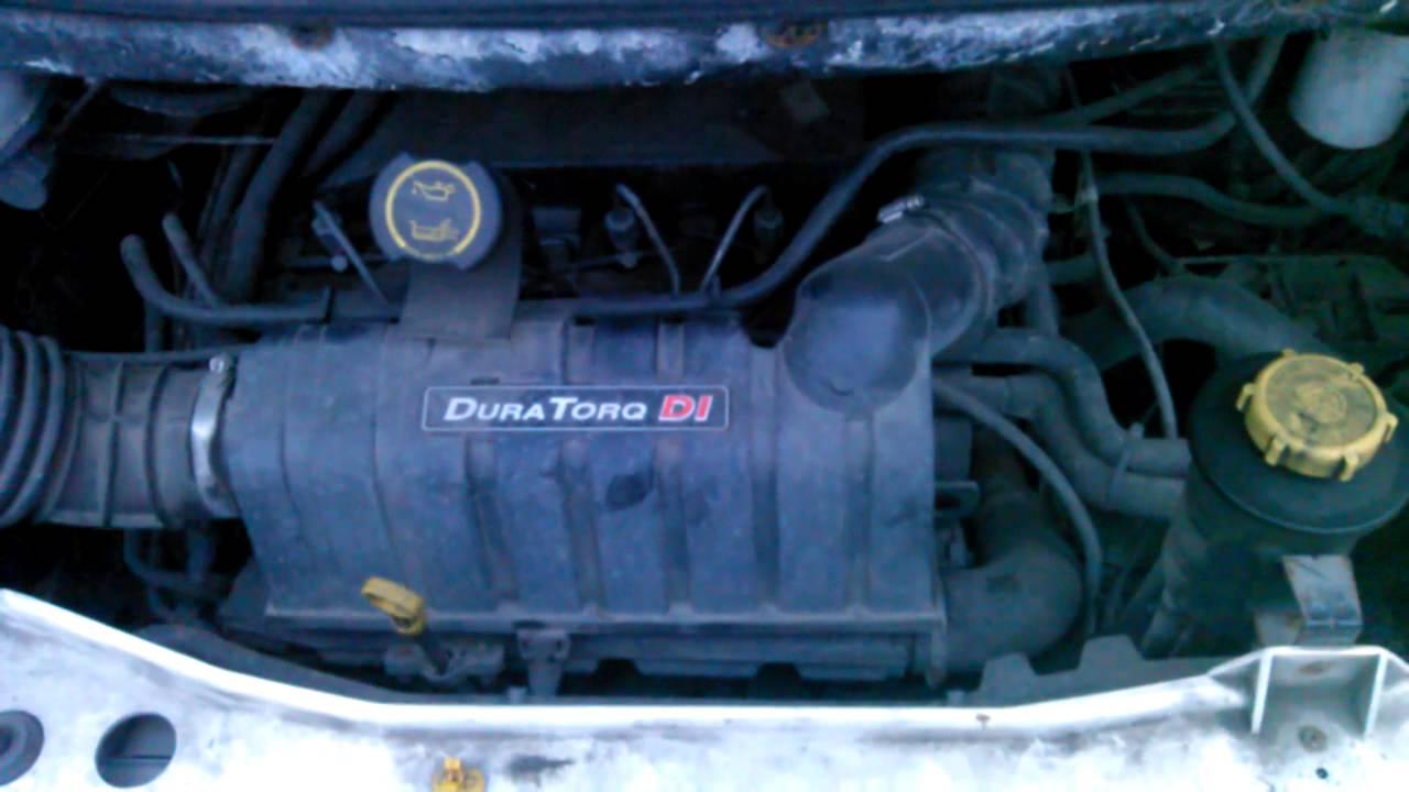 клапан егр на ford duratorq 2,0 tdi