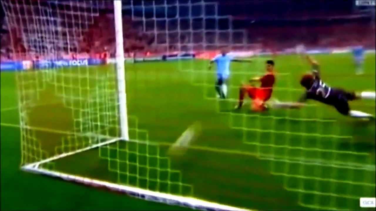 Mario Gomez goals 2012 HD