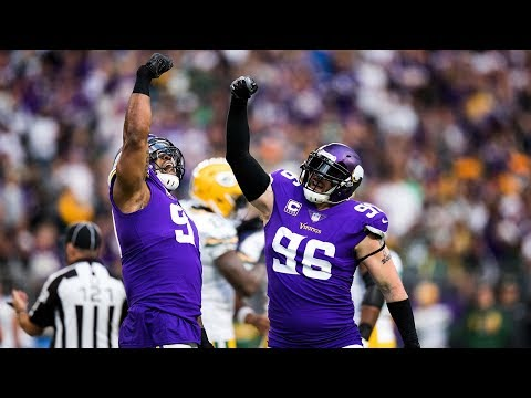 Sounds of the Game: Vikings 23, Packers 10