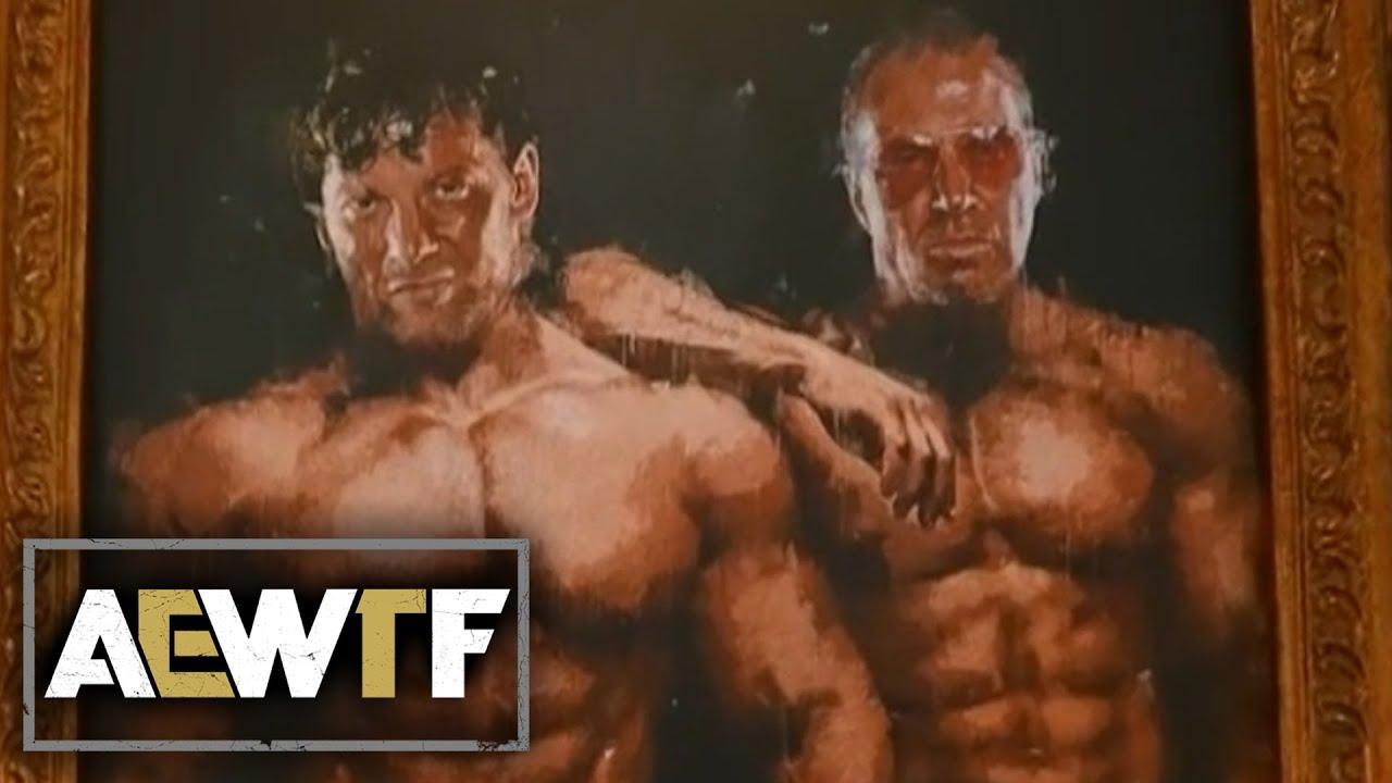 AEW Dynamite WTF Moments (20 Jan) | Hangman Rejects Dark Order, MJF & Jericho Win Inner Circle Tag