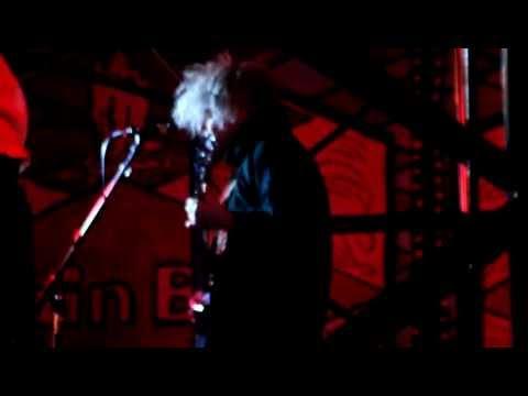 Melvins Lite - A Growing Disgust/A History of Drunks Grumpys 9/19/2012