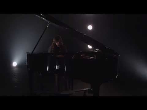 Hideaway - Kiesza (Piano Cover) by Tiffany Alvord on iTunes & Spotify