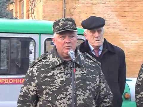 """ХОДТРК """"Поділля-центр"""" Спеціальні операції прикордонників"""