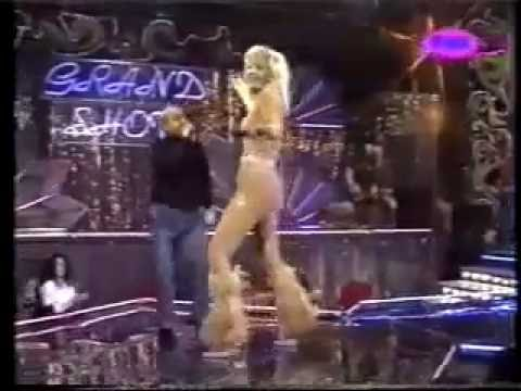 Dzej Ramadanovski ft. Lepa Brena - Nisam ja mali - Grand show - (TV Pink)
