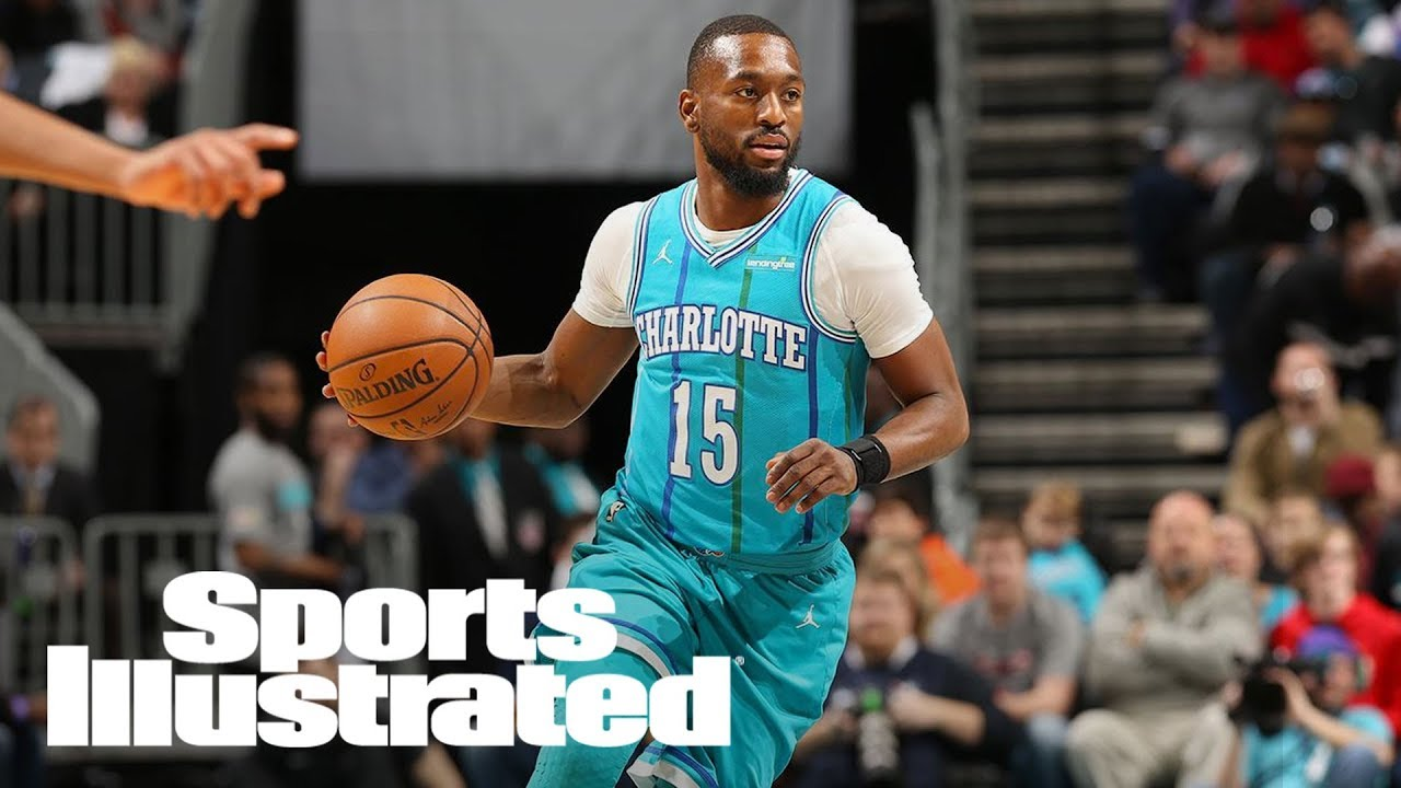 Charlotte Hornets Open To Trading All-Star Point Guard Kemba Walker ...