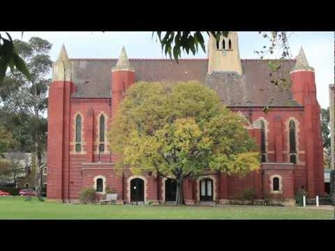 University of Melbourne, Australien - universitetsportræt