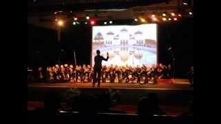 bungong jempa - konser Bumi Adya PSM UIN Jakarta Mp3