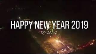 Download Malam Tahun Baru Kota Tondano 2019