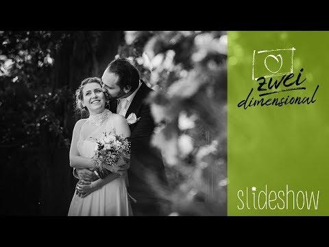 Hannah + Joshua - Hochzeit in Bremen