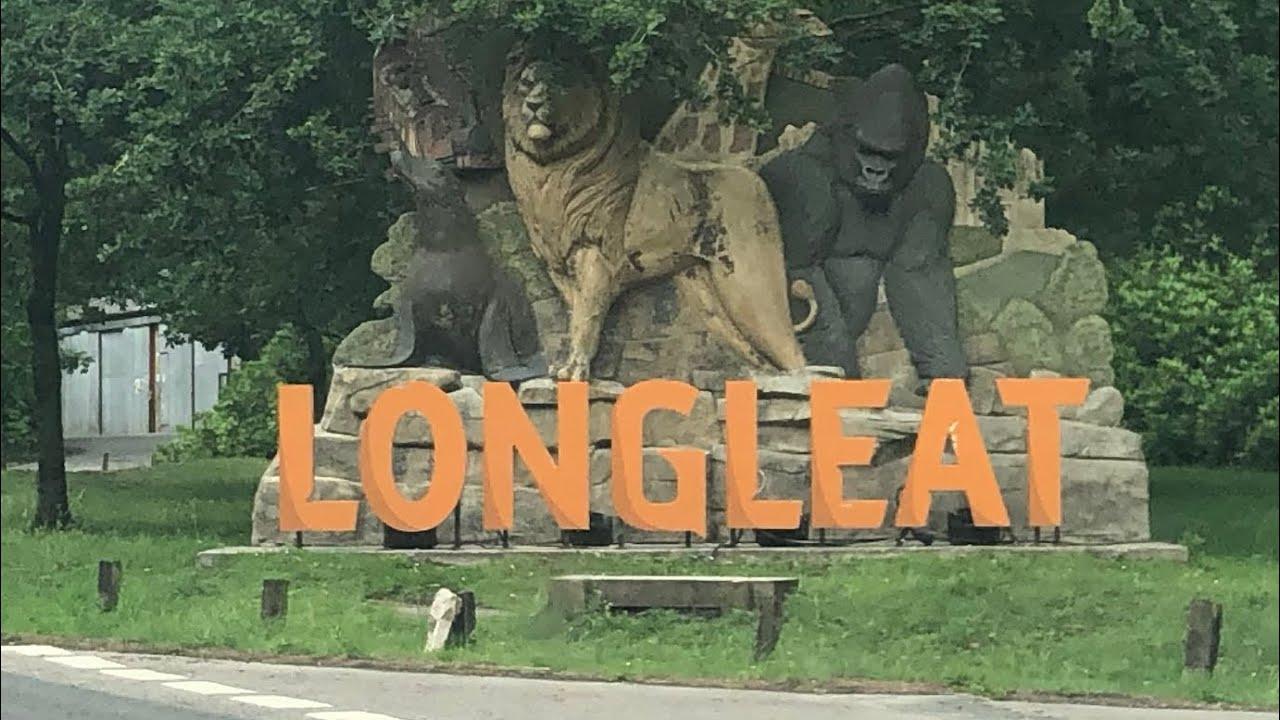 #LongleatSafariPark 😍 my first live
