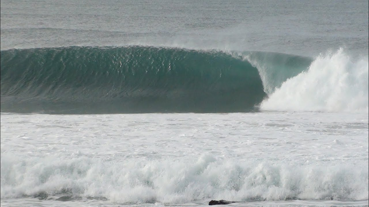 South Coast Sessions - Big surf Raw footage