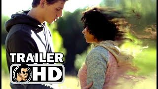 The Darkest Minds Official Trailer 1 2018 Mandy Moore Sci Fi Movie Hd