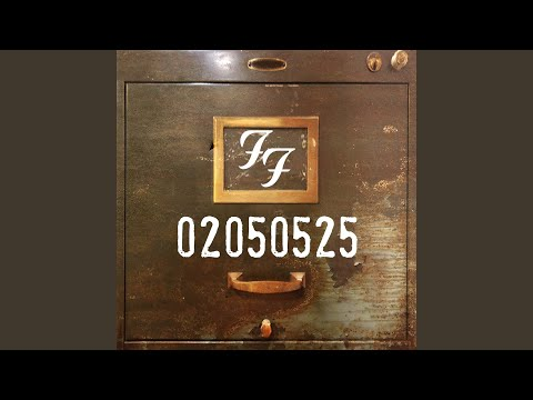 Foo Fighters - Release New EP '02050525'
