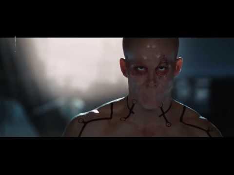Дэдпул против Росомахи и Саблезуба  'Люди Икс  Начало'  2009 год