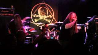 Obituary-Stinkupuss/Intoxicated live 10/9/13