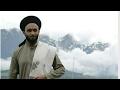 peer saqib shami Amazing lecture at kashmir