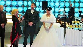 Свадьба в Германии. Начало праздника. Продолжение 2 часть. Vlog 31.10.2015
