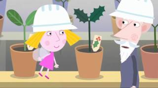 Ben And Holly's Little Kingdom The Wand Factory Episode 39 Season 1